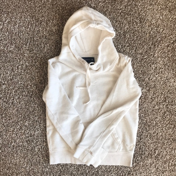 American Eagle Funnel neck hoodie Sz.XS
